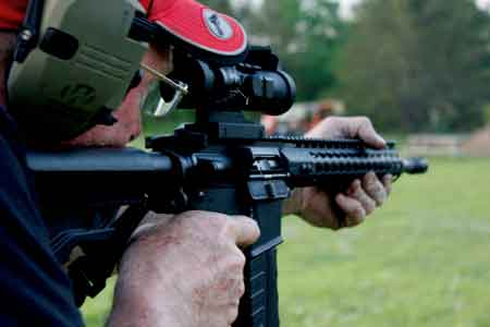 Ar15 Carbine Training