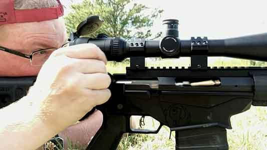 Precision Hunting Training